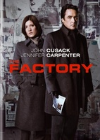 The Factory movie poster (2011) picture MOV_9249fdec