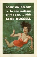 Underwater! movie poster (1955) picture MOV_924b811f