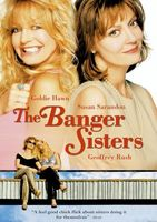 The Banger Sisters movie poster (2002) picture MOV_924bdf27