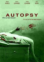 Autopsy movie poster (2008) picture MOV_787c024e