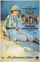 The Sheik movie poster (1921) picture MOV_924fc380
