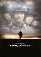 Saving Private Ryan movie poster (1998) picture MOV_352c61a2