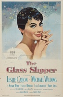 The Glass Slipper movie poster (1955) picture MOV_92531cc5