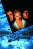 Diplomatic Siege movie poster (1999) picture MOV_925415ed