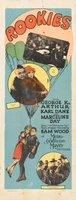 Rookies movie poster (1927) picture MOV_925537dd
