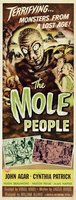 The Mole People movie poster (1956) picture MOV_9259496e