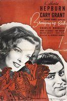 Bringing Up Baby movie poster (1938) picture MOV_925e06d4