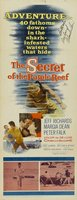 The Secret of the Purple Reef movie poster (1960) picture MOV_925e1d58