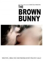 The Brown Bunny movie poster (2003) picture MOV_92610b17