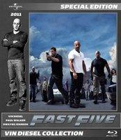 Fast Five movie poster (2011) picture MOV_9263732e