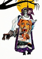 Night of Dark Shadows movie poster (1971) picture MOV_92640ef6