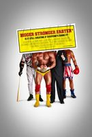 Bigger, Stronger, Faster* movie poster (2008) picture MOV_5ff9cc0a