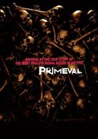 Primeval movie poster (2007) picture MOV_9265bf49
