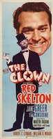 The Clown movie poster (1953) picture MOV_92669605