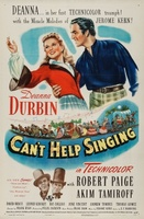 Can't Help Singing movie poster (1944) picture MOV_9266b02c