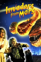 Invaders from Mars movie poster (1986) picture MOV_926bc5d8