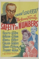 Safety in Numbers movie poster (1938) picture MOV_926c0bbb
