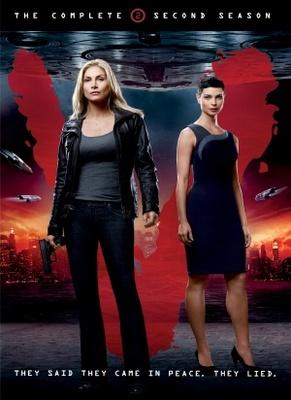 V movie poster (2009) poster MOV_926dc8b9
