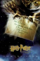 Harry Potter and the Sorcerer's Stone movie poster (2001) picture MOV_92773c43