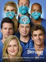 Scrubs movie poster (2001) picture MOV_927abe3d