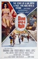 Dime with a Halo movie poster (1963) picture MOV_927c3967