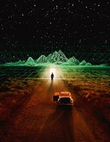 The Thirteenth Floor movie poster (1999) picture MOV_927e084b