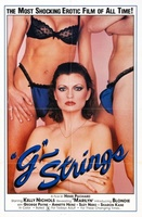 G-strings movie poster (1984) picture MOV_927eeae2