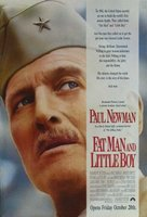 Fat Man and Little Boy movie poster (1989) picture MOV_9285300c