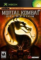 Mortal Kombat: Deception movie poster (2004) picture MOV_9286aa6d