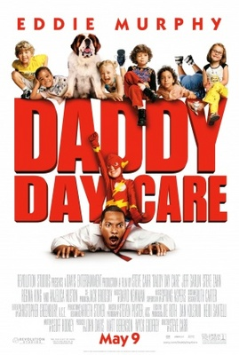 Daddy Day Care movie poster (2003) poster MOV_928d6d03
