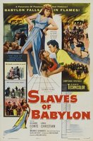 Slaves of Babylon movie poster (1953) picture MOV_928e41ae