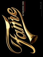 Fame movie poster (2009) picture MOV_928f0c6d