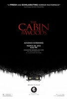 The Cabin in the Woods movie poster (2012) picture MOV_92947cb2
