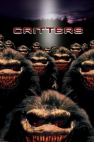 Critters movie poster (1986) picture MOV_92971712