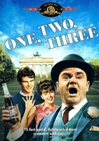 One, Two, Three movie poster (1961) picture MOV_9299d6d1