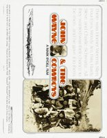 The Cowboys movie poster (1972) picture MOV_929c6d6b