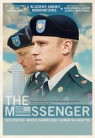 The Messenger movie poster (2009) picture MOV_929ddbf6