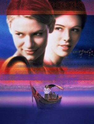Brokedown Palace movie poster (1999) poster MOV_929e0d31