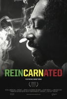 Reincarnated movie poster (2012) picture MOV_929fff25