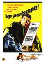 Up Periscope movie poster (1959) picture MOV_92a28017