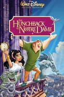 The Hunchback of Notre Dame movie poster (1996) picture MOV_92a34914