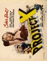 Project X movie poster (1949) picture MOV_92a44882