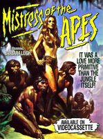 Mistress of the Apes movie poster (1979) picture MOV_92a5c08f