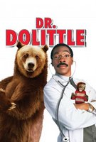 Doctor Dolittle movie poster (1998) picture MOV_92a7fdb4