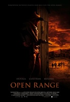 Open Range movie poster (2003) picture MOV_92aaff23