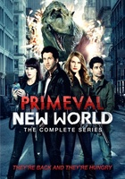 Primeval: New World movie poster (2012) picture MOV_92ad653d