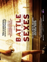 The Battle of the Sexes movie poster (2013) picture MOV_92addfe3
