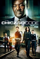 The Chicago Code movie poster (2011) picture MOV_92b14be9