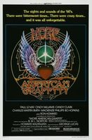 More American Graffiti movie poster (1979) picture MOV_92b33a62