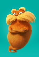 The Lorax movie poster (2012) picture MOV_92b38d64